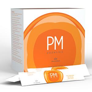 PM Essentials – Formulă de Noapte (30 pliculețe) Imagine 1