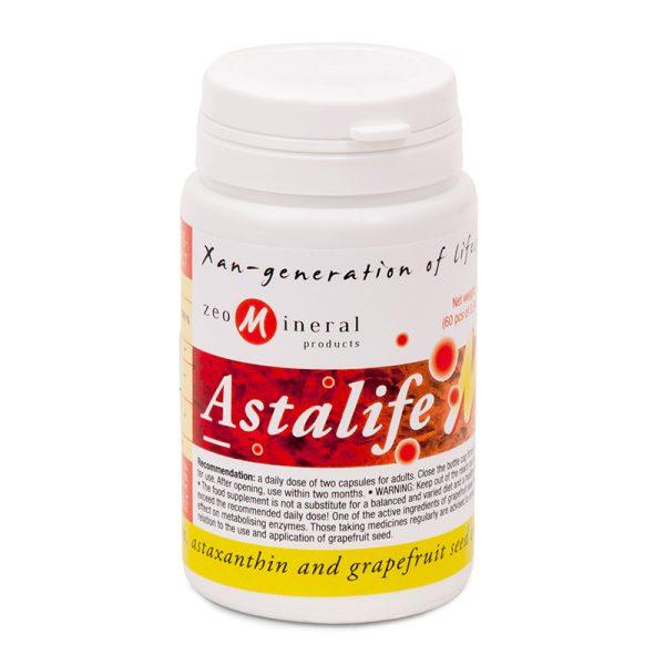 Astalife (60 capsule) Imagine 1