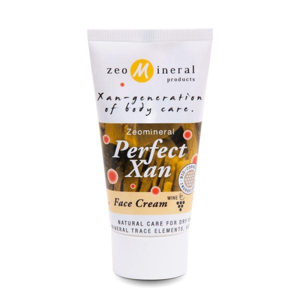 Zeomineral Perfect Dry-Xan – Cremă de față (50 ml) Imagine 1