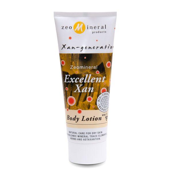 Zeomineral Excellent Dry-Xan – Loțiune de corp (200 ml) Imagine 1