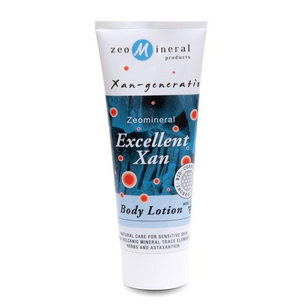 Zeomineral Excellent Sensitive-Xan – Loțiune de corp (200 ml) Imagine 1