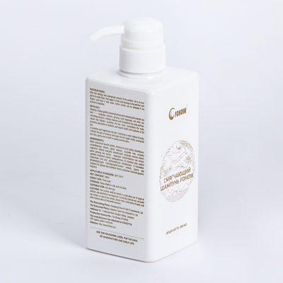 Șampon nutritiv Fohow cu Cordyceps (500 ml) Imagine 1