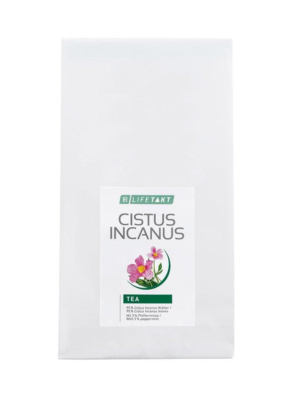 Ceai din planta Cistus Incanus, 250 g Imagine 1