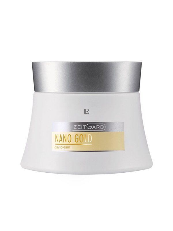 ZEITGARD Crema de zi NanoGold (50 ml) Imagine 1